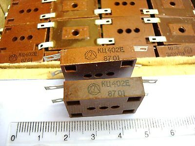 Kc402e 100v 1a Military Bridge Rectifier Diode 10pcs