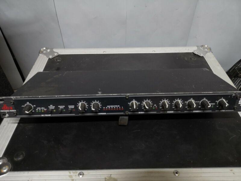 DBX 286A Processore Microfonico