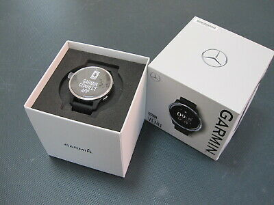 Garmin Venu B66959120 Mercedes benz Sports Watch