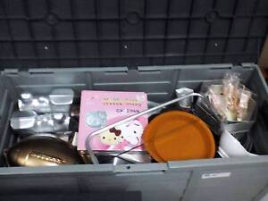 Assorted Baking Trays Yokine Stirling Area Preview