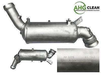 Gebraucht, Original Dieselpartikelfilter Mercedes E 220 CDI E 250 CDI C 220 CDI C 250 CDI gebraucht kaufen  Neckartailfingen