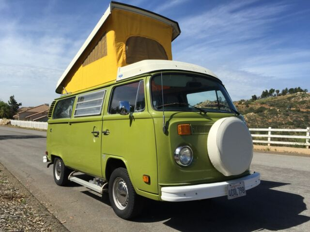 Image 1 of Volkswagen: Bus/Vanagon…