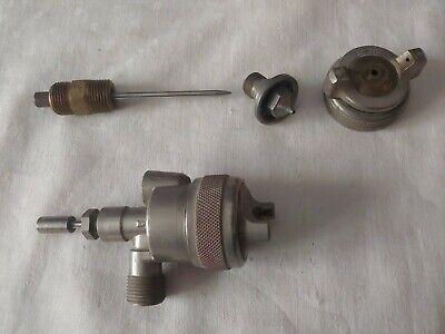 Vintage Devilbiss Spray Gun Parts Tips No.30 No.765