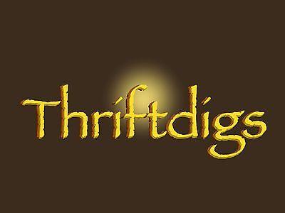 thriftdigs