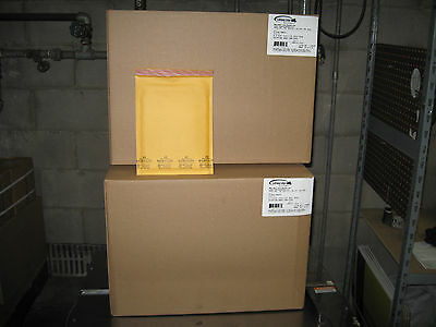 500 - 0 Ecolite Kraft Bubble Mailers 6.5 X 10 W Free Shipping - New Price