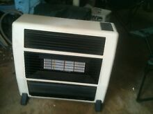 Propane gas heater Craigmore Playford Area Preview