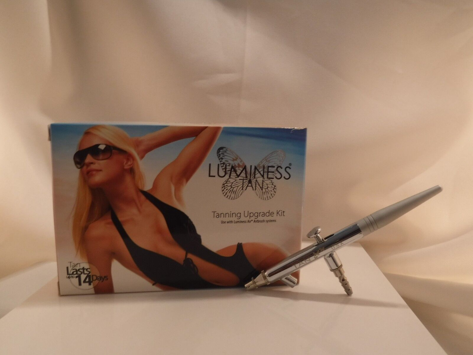 Luminess Air Airbrush Tanning System Replacement Tanning ...