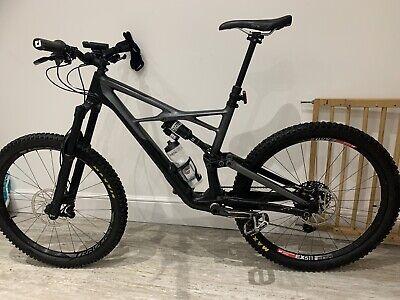 specialized Enduro Elite Carbon Frame large 2018 Mountain Bike