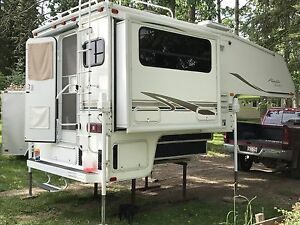 2005 Alpenlite Truck Camper For Sale