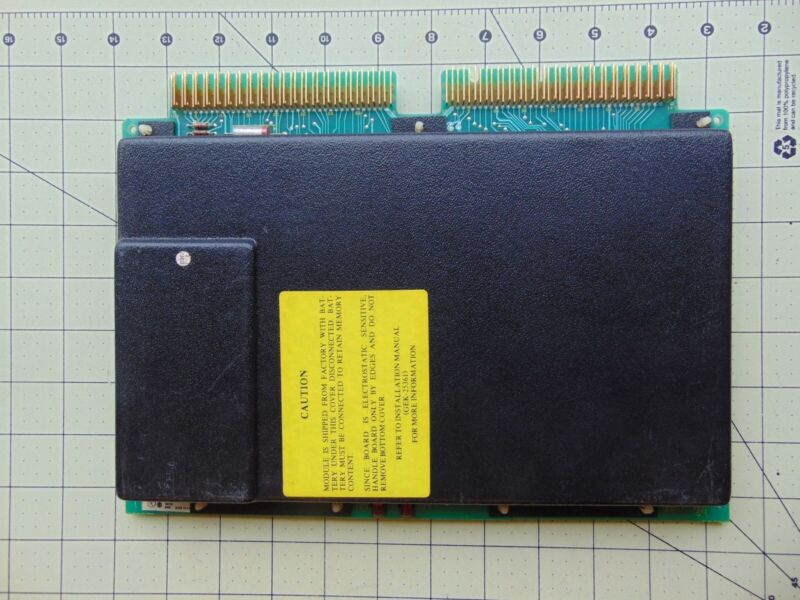 GE Fanuc Horner Electric IC600CB508A Register Memory Parity Test Module New