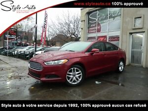 2013 Ford Fusion SE TOUT ÉQUIPÉ