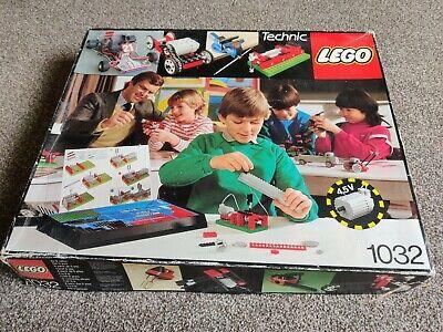 Lego technic 1032