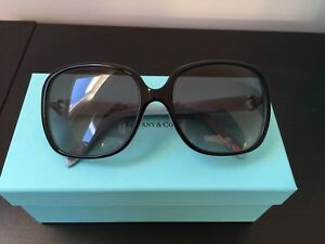 7b72ba88e777 Ontario. Tiffany   Co Sunglasses