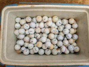Golf ball's