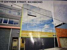 CITY VIEWS / Flexible business space for rent Cremorne Yarra Area Preview