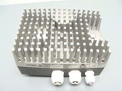Lenze Inverter 8200 Series Motec Type E82mv251 2b001 Motor Controller Drive Base