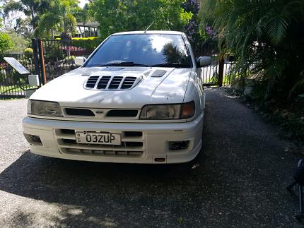 Nissan GTIR