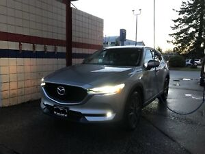 2018 Mazda CX-5 Lease Take- over $4000 cash incentive