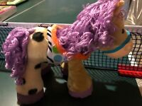 Groovy Girl Pony with Tags