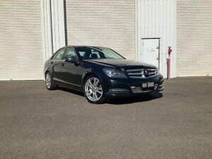 Mercedes-Benz C250 sedan Penrith Penrith Area Preview