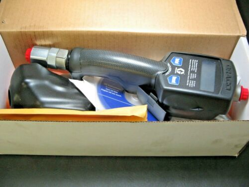 Graco 256-215 LDM5/LDP5 Metered Valves with DVD Manual New in Box