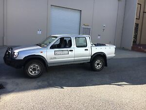 1998 nissan navara 4 x 4 Osborne Park Stirling Area Preview