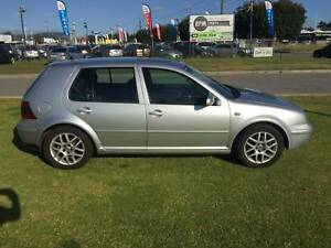 2004 Volkswagen Golf GTI Manual **ONLY 103,000 KMS****