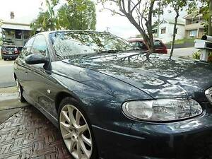 HSV Holden Grange 2001 great condition, 125Ks bargain Windsor Brisbane North East Preview