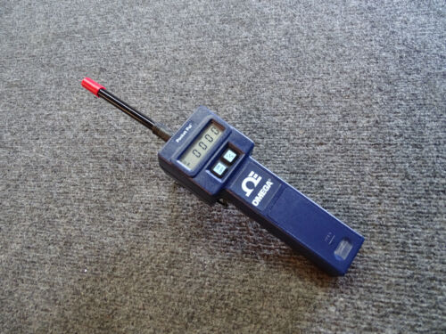Omega CDH-80MS Conductivity Meter