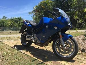 2007 BMW F800ST - great cond, low kms Beenleigh Logan Area Preview