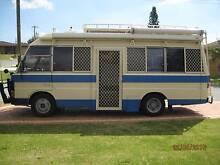 MAZDA T3500 1991 HI ROOF Motorhome Beldon Joondalup Area Preview