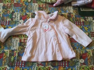 Granddaughter's clothes, like new