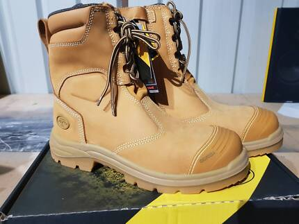 Oliver work boots size 10 brand new