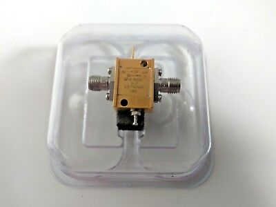 Brand New L-3 Narda-miteq Amf-4f-18002650-20-10p Rf Amplifier