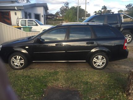 2006 Holden viva wagon  Lake Haven Wyong Area Preview