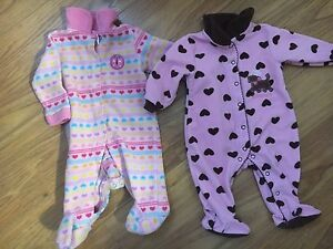 Girls 0-9m clothing