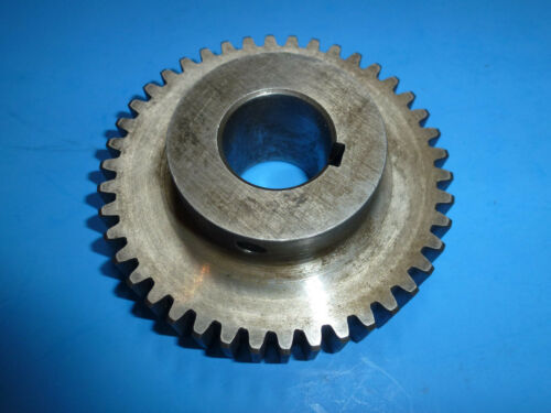 Spur Gear, 42 Tooth, 3.667 Dia. New, FREE SHIPPING, WG1339