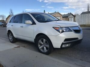 2012 ACURA MDX TECH PACKAGE 17800 OBO