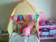 Peppa pig and Little Princess Furniture Thorneside Redland Area Preview