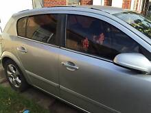 Holden Astra 2006 wrecking for parts, engine, brake, suspension Glenroy Moreland Area Preview