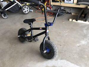 Kobe Mini Rocker BMX