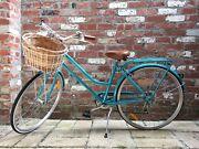 Reid Ladies Vintage Classic 7-speed Bike Brunswick Moreland Area Preview