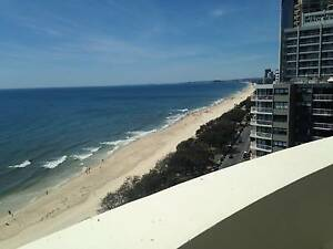 surfers paradise, very close to beach Surfers Paradise Gold Coast City Preview