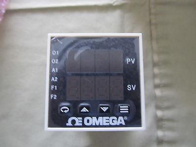 Omega Cn8501rtd-r1 Temperature Controller