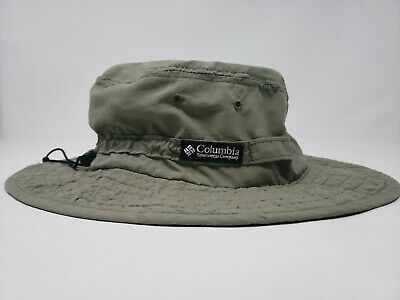 e734924ebdae5 Columbia Sportswear Company Fisherman Booney. One Size fits all.
