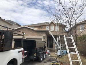 Free Roofing Quote, Best quality 647-676-3668