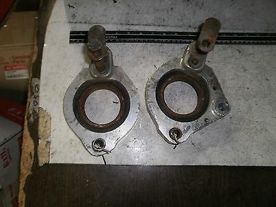 Sprint Parts Axle Bird Cages Need Bearings MIDGET ASCS UMP IMCA  WISSOTA LMS