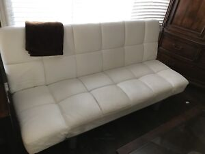 sofa futon  double bed  futon   buy or sell a couch or futon in kitchener   waterloo      rh   kijiji ca