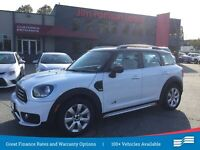 2018 Mini Countryman Cooper All4 Vancouver Greater Vancouver Area Preview
