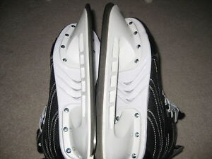 WINNWELL HOCKEY SKATES SIZE 10-10.5 London Ontario image 3